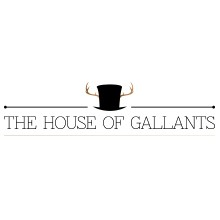 THE HOUSE OF GALLANTS