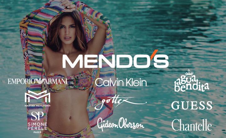 MENDO'S
