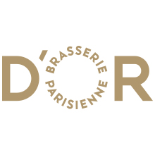 BRASSERIE D'OR