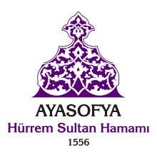 AYASOFYA HÜRREM SULTAN HAMAMI