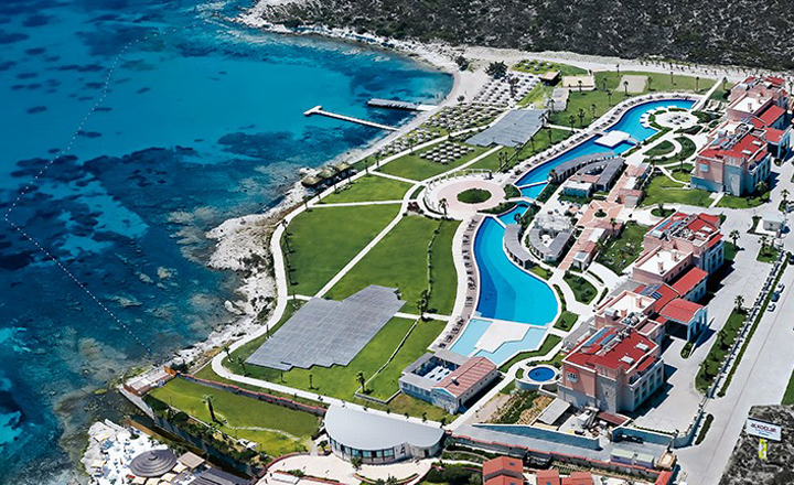 ALKOÇLAR HOTELS & RESORTS
