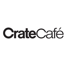 CRATE CAFE