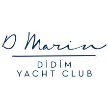 D-MARIN DİDİM YACHT CLUB