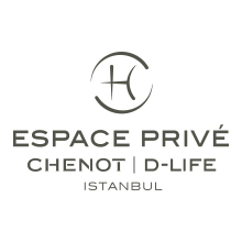 ESPACE PRIVE CHENOT D-LIFE