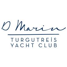 D-MARIN TURGUTREİS YACHT CLUB