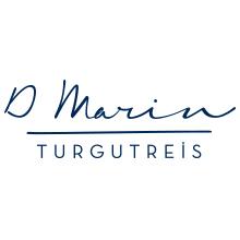 D-MARIN TURGUTREİS