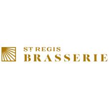 THE ST. REGIS BRASSERIE