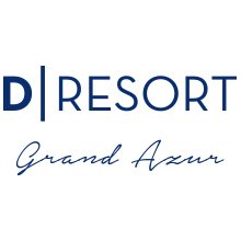 D-RESORT GRAND AZUR MARMARİS