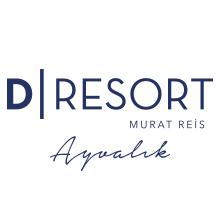 D-RESORT MURAT REİS AYVALIK