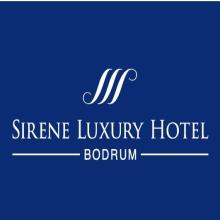 SIRENE HOTEL LUXURY BODRUM