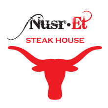 NUSR-ET STEAKHOUSE
